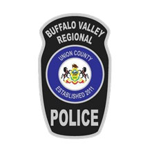 Buffalo Valley Regional Police Logo