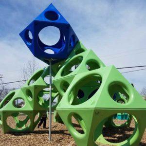 D.F. Green Park Lewisburg