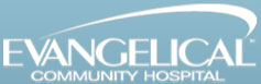 Evangelical Hospital Logo