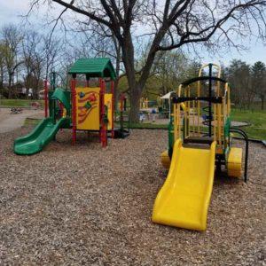 Hufnagle Park Kidsburg Playground