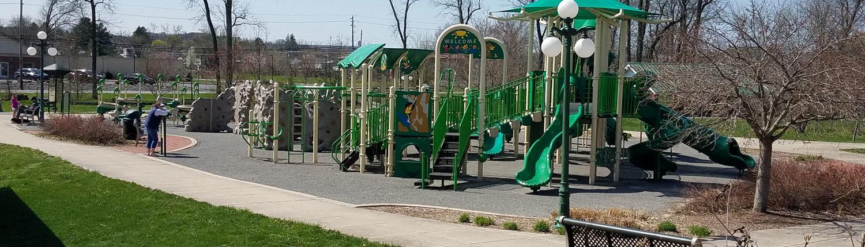 LARA Park Playground