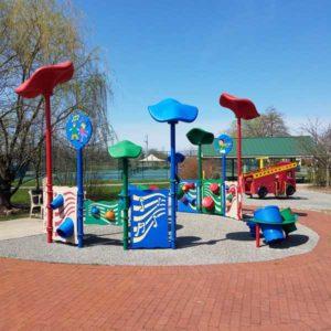 LARA Music Playground