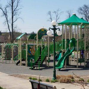 LARA Playground Preschool