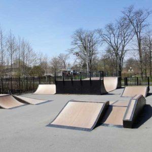 LARA Skate Park