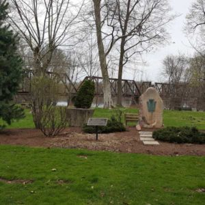 Soldiers Park Lewisburg