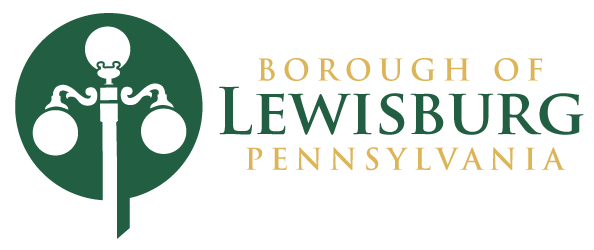 Borough of Lewisburg Pennsylvania
