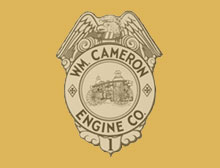 WM. Cameron Engine Co.